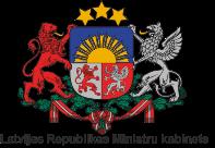 Latvijas Republikas Ministru kabinets