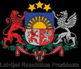 Latvijas Republikas Prezidents