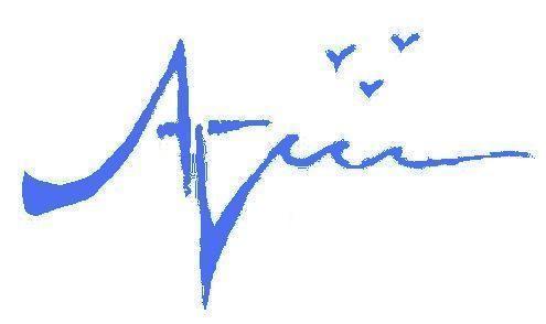 Aglonas vidusskolas logo